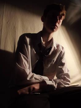 Evan, Hard Light