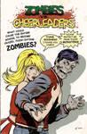 Zombies vs Cheerleaders 3