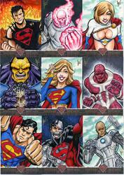 Superman-Legends  Worthington sketchcards2 web