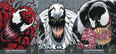 Symbiote Trio