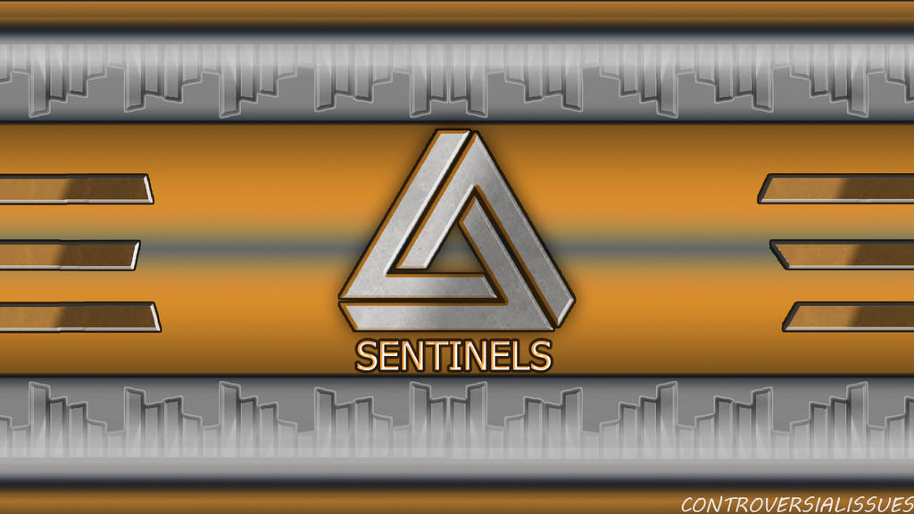 Sentinel Banner by ControversialIssues