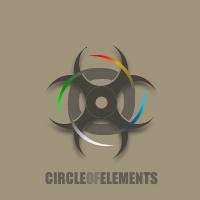 Circle of Elements by -black-eye-