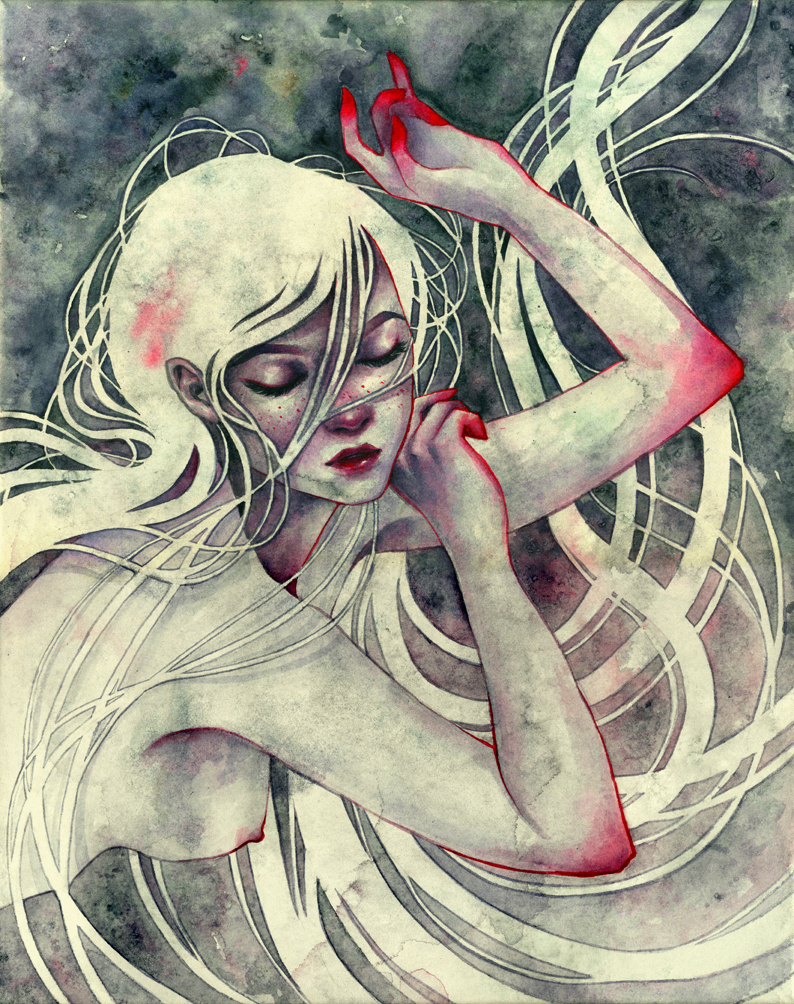 Delirium by kellymckernan
