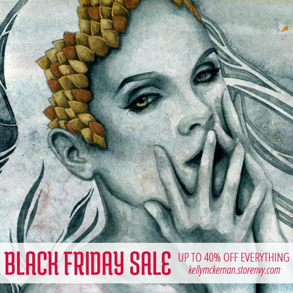 Black Friday! by kellymckernan