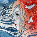 Carrie Welling Album Art