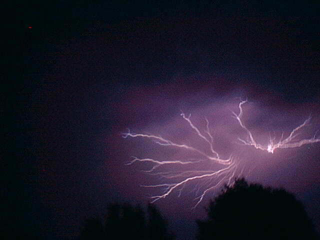 Lightning Again 2 by rhino169