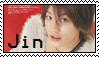 Kat-tun Stamp - Akanishi Jin by uchihakitsune