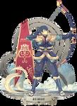 I--N | Endo, Akihiro