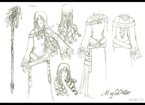 Maylah--skethes