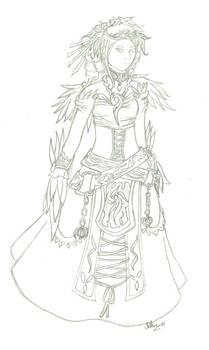 Maylah-Queen Design