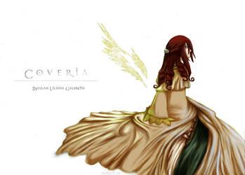 Angelic Royalty