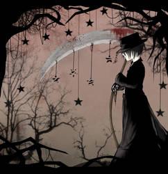 Dream Reaper by Flutterby727