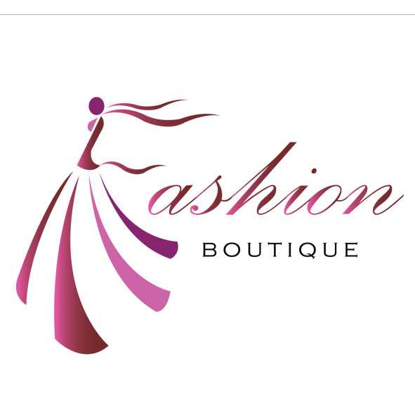 logo fashion boutique by zuriana on deviantart