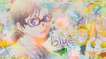 [Collab] Blue Style w/Jakao