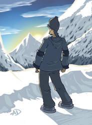 snow id by eidrien