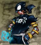 Ultimate Pirate Spider