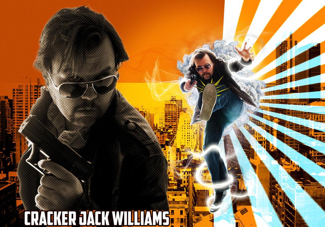 Cracker Jack Williams by jwsutts