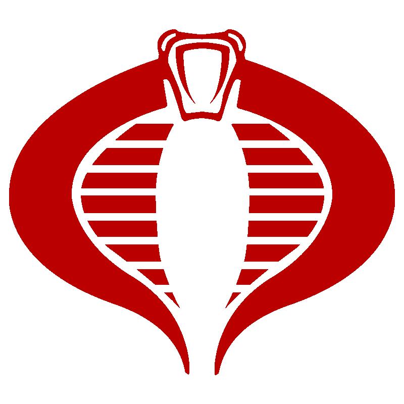 Cobra Logo By Markeddesign12 On DeviantArt