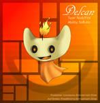 Fakemon: Delcan
