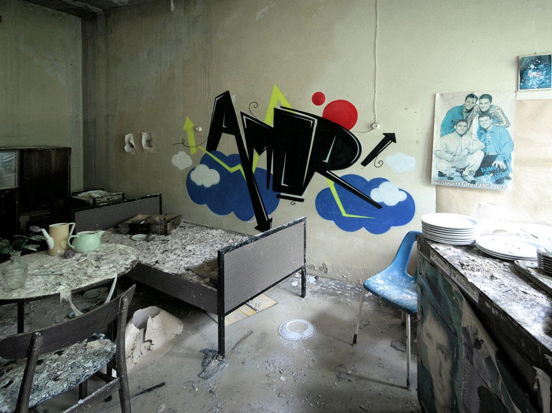 Affenheim by sc3L