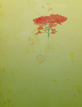 _under the pine