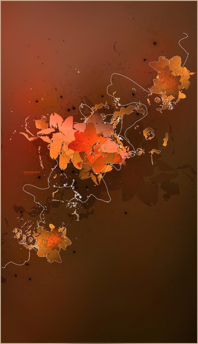 AutumnLeaves by sc3L
