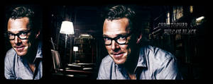 Benedict Cumberbatch RPG