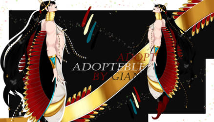 [Open] Adoptable #2