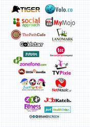 Logotypes by Skyz01