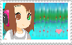 Stamp: Support CCH by judai-yuuki