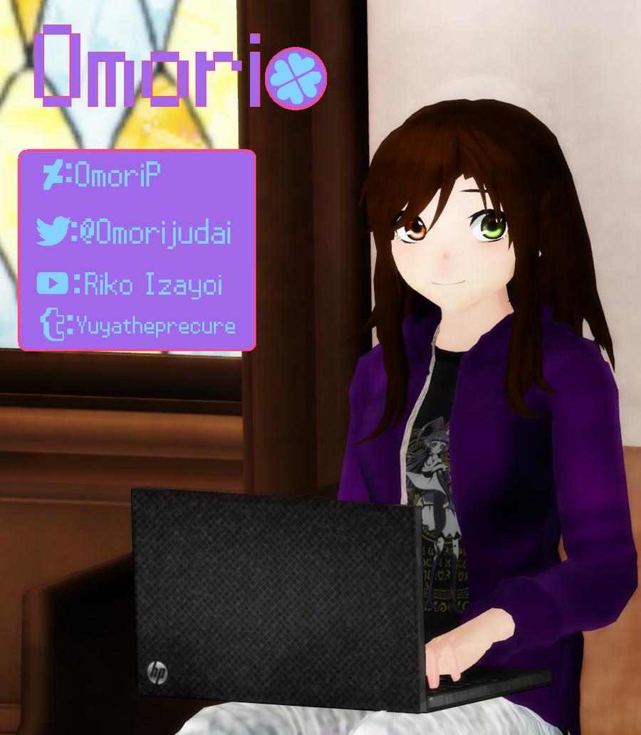 OmoriP's Profile Picture