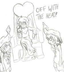 Off With The Head 