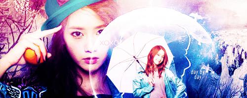 Yoona signature by Girlinacartoon