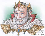 The King of Hyrule