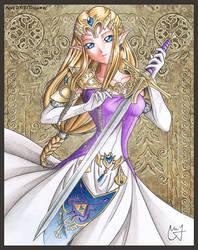 Princess Zelda :TP: