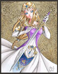 Princess Zelda :TP: