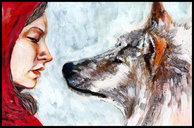 Red Hood by GregoryStephenson