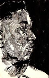 Kendrick Lamar by GregoryStephenson