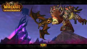 Tier 13 - Warlock WIP