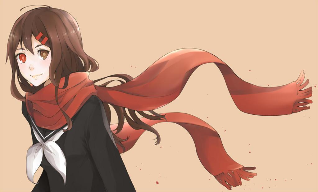 ~Decieve~ by Miss-Ariellia