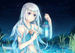 Enchanted Water