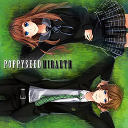 Commission - Poppyseed Hiraeth by Annabel-m