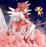 Cardcaptor Sakura by Annabel-m