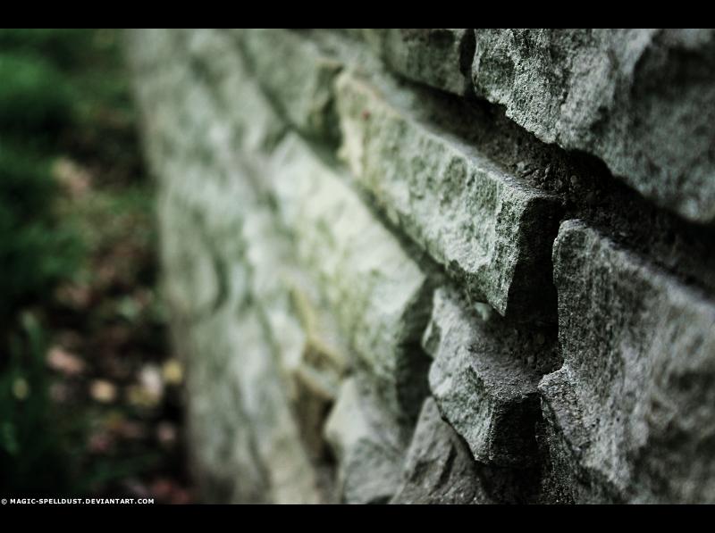 Stones May Break Your Bones by magic-spelldust