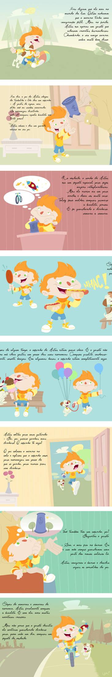 Children' s book II