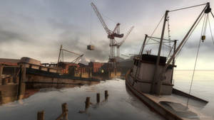 To The Docks