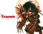 Torquemeda by blackbeast