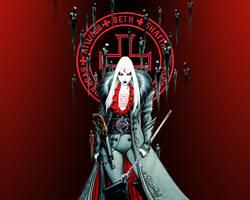 Queen of the Dead Souls