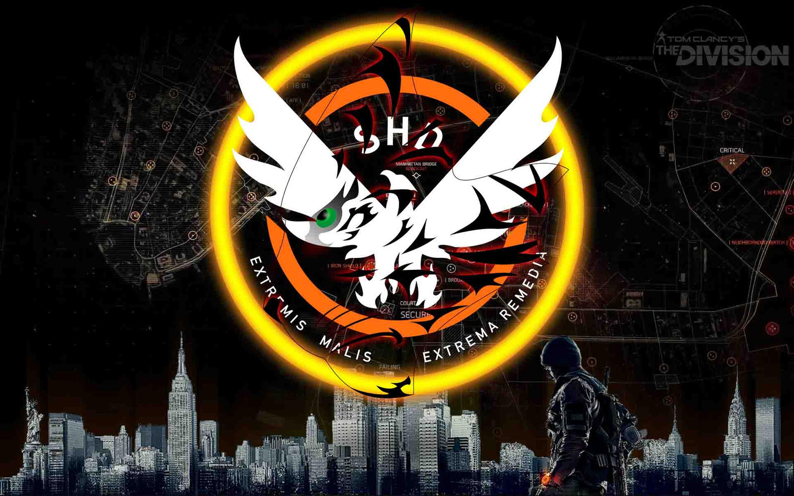Tom Clancy S The Division Pc Requirements