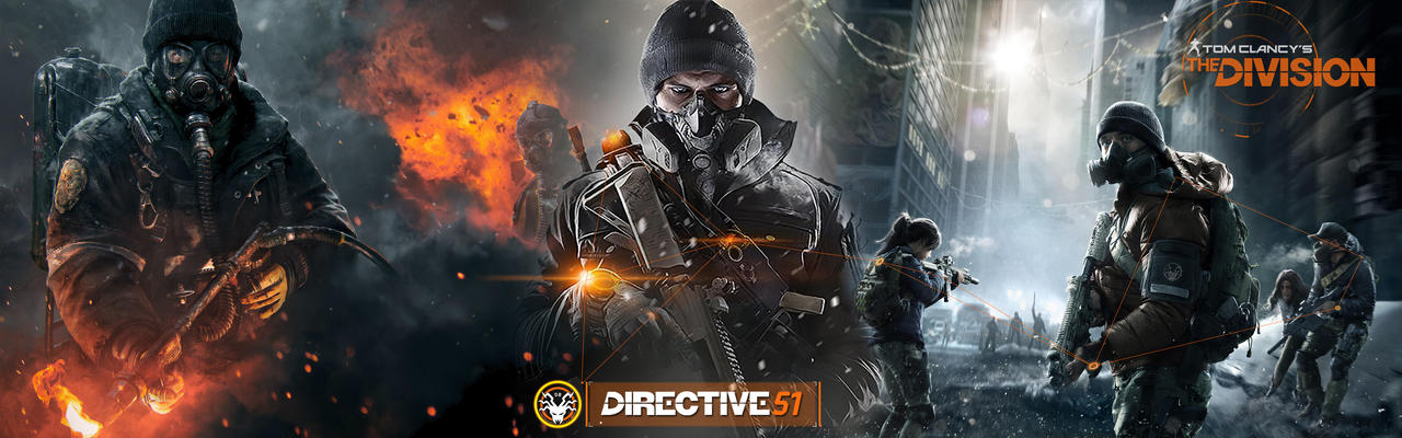The Division Directive 51